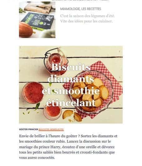 Newsletter La Ruche 1