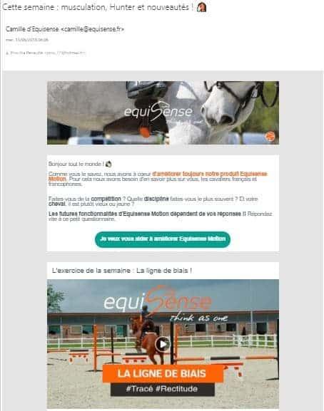 Newsletter Equisense 2