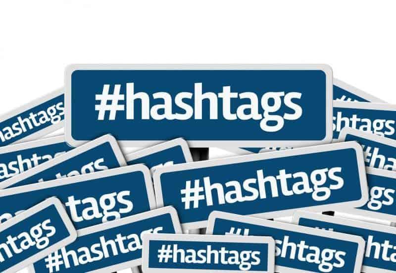 Les hashtags à ne pas utiliser dans Instagram