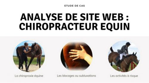 analyse de site web
