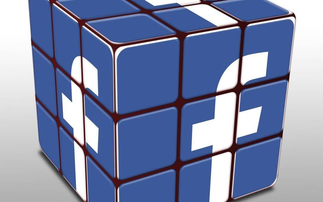 Créer sa page Facebook – Tutoriel pas à pas