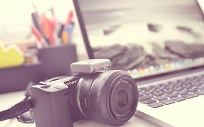[Témoignage client] Comment faire décoller son activité de photographe avec Internet ?