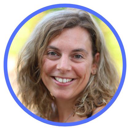 Priscillia Penauille Consultante SEO Paris