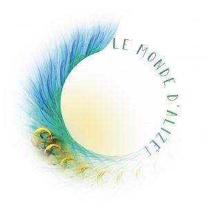 Logo Le Monde d'Alizée